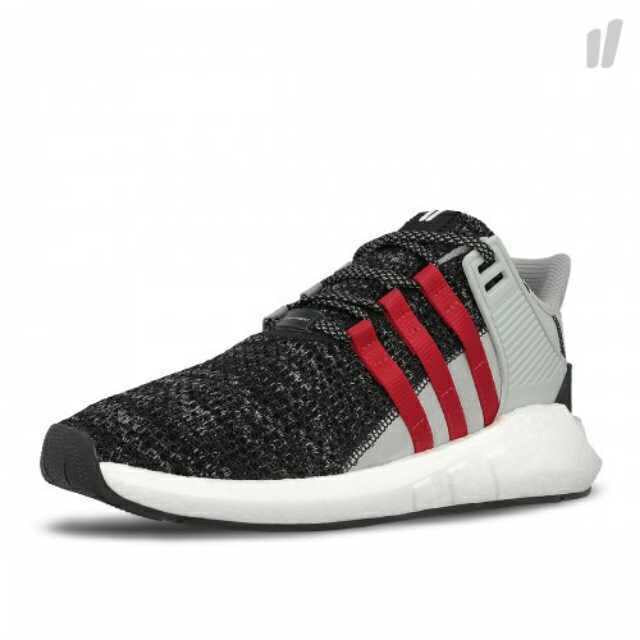 EQT 93/17 OVERKILL LIMITED EDITION