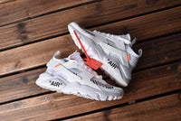 HUARACHE ULTRA SE WHITE (OFF WHITE EDITION)