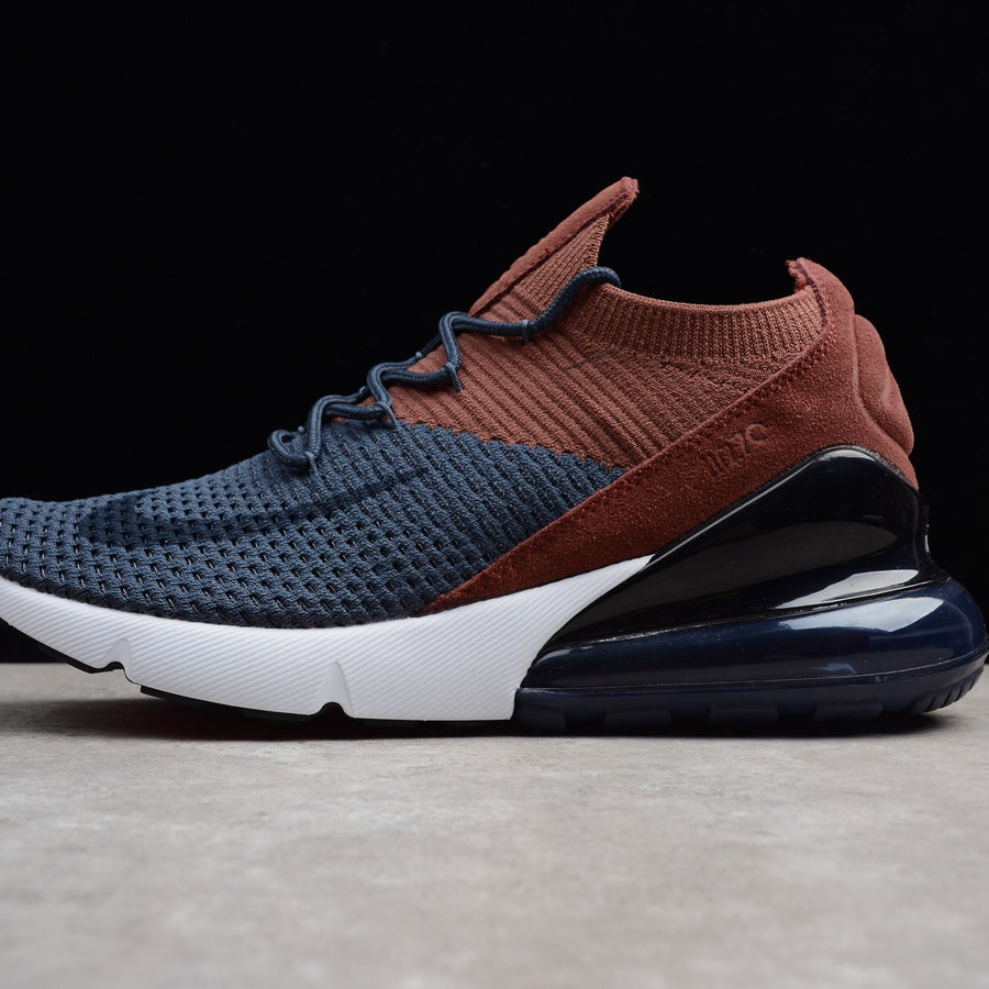 AIR MAX 270 AO1023 NAVY BROWN