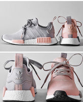 NMD R1   Vapour Pink