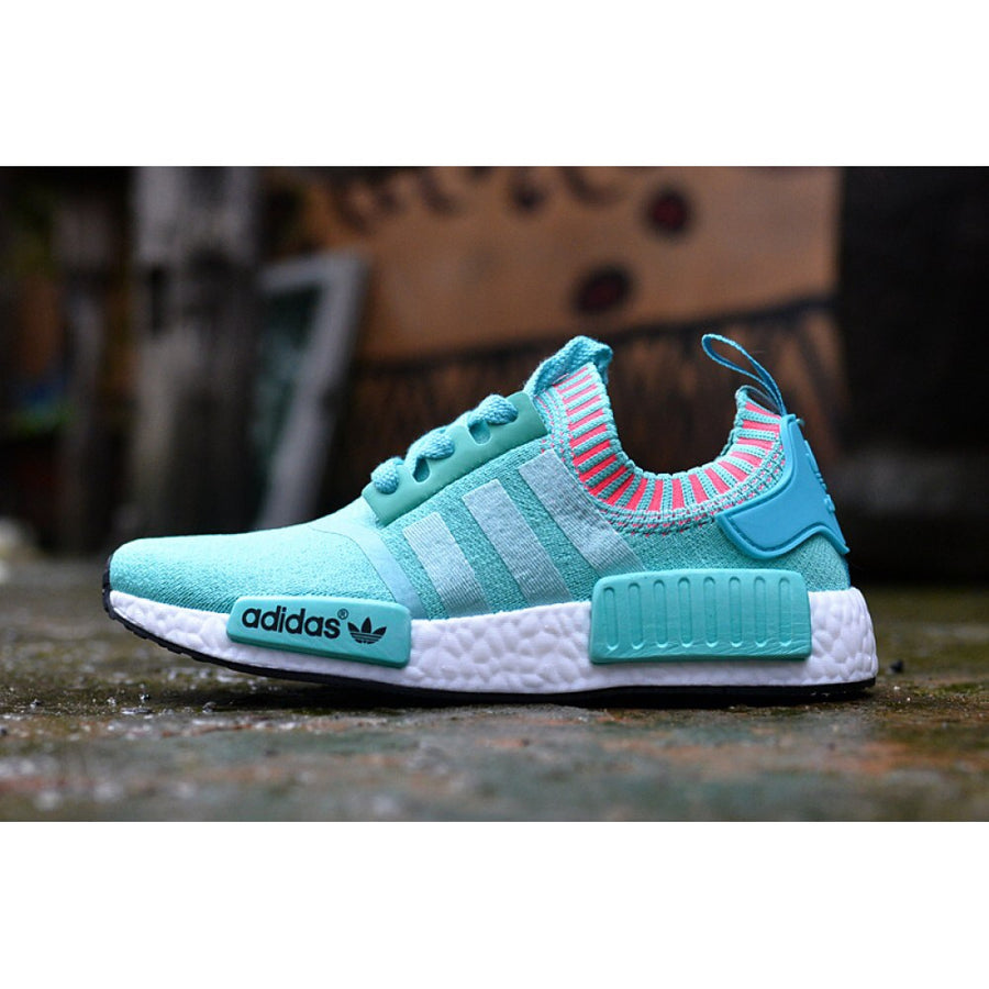 NMD R1  Japan Turquoise