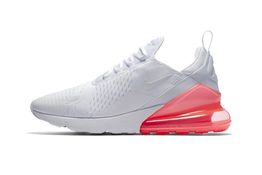 AIR MAX 270 WHITE PUNCH