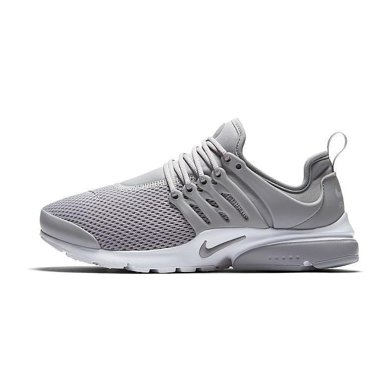 PRESTO AIR WHITE GREY