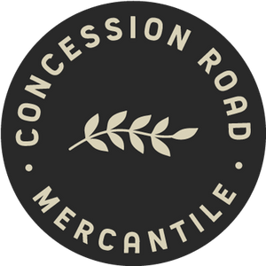 concession road mercantile