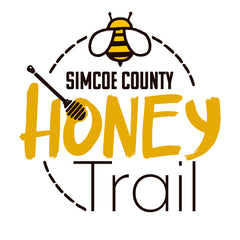 Honey Trail Logo
