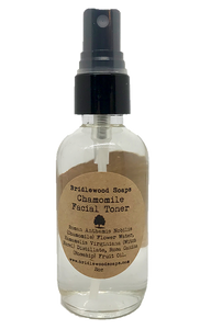 Bridlewood Natural Face Toner-Concession Road Mercantile