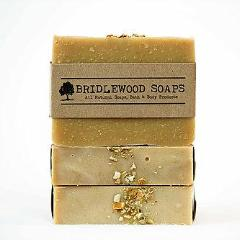 Bridlewood All-Natural Bar Soap-Concession Road Mercantile
