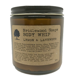 Bridlewood Natural Body Whips-Concession Road Mercantile