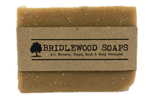 Bridlewood Shampoo Bars-Concession Road Mercantile