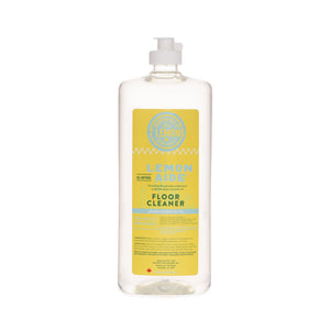Lemon Aide Lemon Natural Cleaners