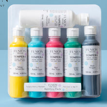 Fusion For Kids Tempera Paint