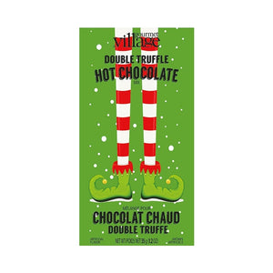 Hot Chocolate Single Serve Packages