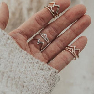 Rings by Glee Jewelry