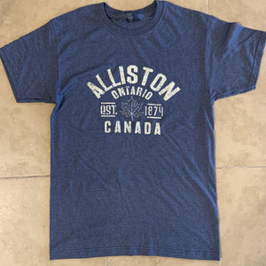 Community Pride Alliston T-Shirt