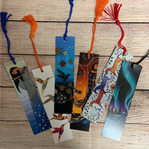 Indigenous Art Bookmarks