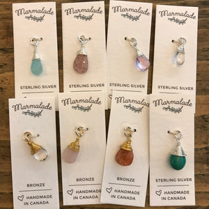 Charm Bar Jewelry-Concession Road Mercantile