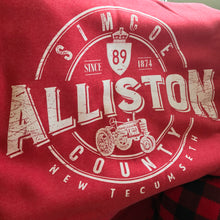 Alliston Sweatshirt Blanket
