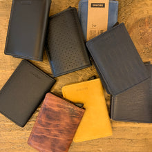 Secrid RFID Leather Wallets - Slimwallet