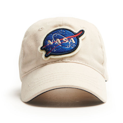 Kids Nasa Cap