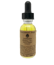 Bridlewood Facial Oil-Concession Road Mercantile