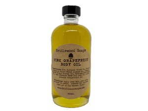 Bridlewood Body Oil-Concession Road Mercantile
