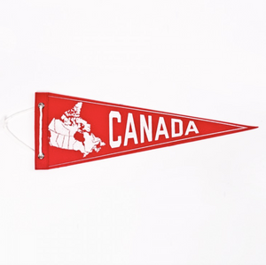 Varsity Pennants-Concession Road Mercantile