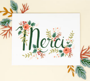 Greeting Cards by Canadian Designers