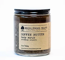 All Natural Salt & Sugar Body Scrubs