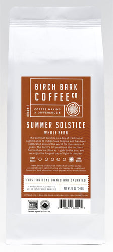 Birch Bark Coffee