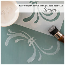 Reusable Crafting Stencils
