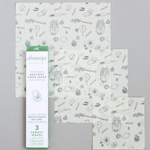 Abeego Beeswax Food Wraps-Concession Road Mercantile