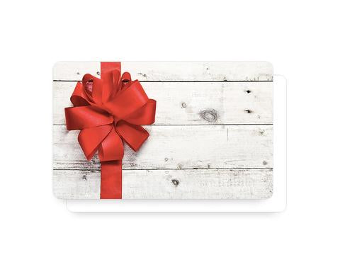 Gift Card-Concession Road Mercantile
