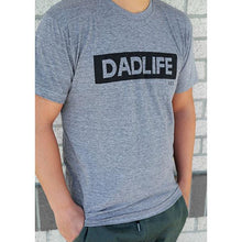 Dad Life Men's T-Shirt-Concession Road Mercantile