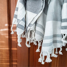 Turkish Towel Hand Towels