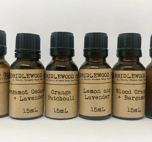 Bridlewood Essential Oil Blends-Concession Road Mercantile