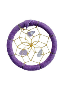 Birthstone Dream Catcher