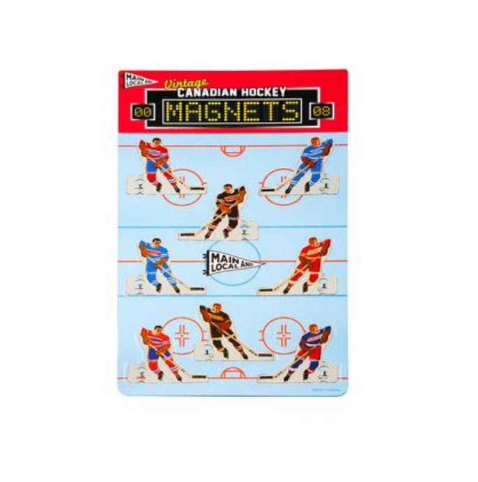 hockey magnets