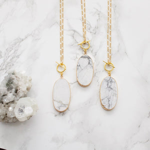 Necklaces by Tish Jewelry