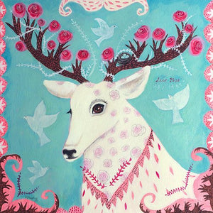 Greeting Cards by Canadian Designers-Concession Road Mercantile