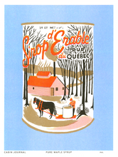 Art Prints by Cabin Journal-Concession Road Mercantile