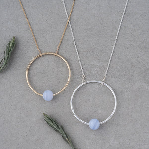 Necklaces by Glee Jewelry