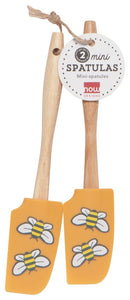Mini Spatula Set
