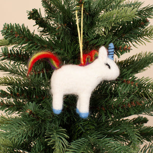Christmas Tree Ornaments-Concession Road Mercantile
