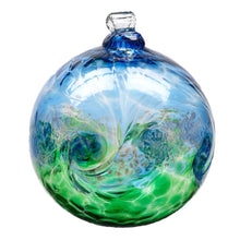 Kitras Glass Orbs