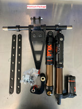 Ski-Doo 800 XM/T3 Rear Air Suspension Package & Torsion Bar Delete