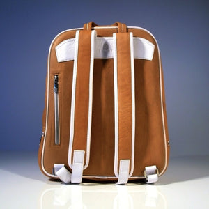 Knemi Leather Backpack Collection 1283