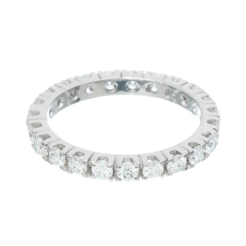 ARTEMIS | Eternity Ring | 1.15 ct.