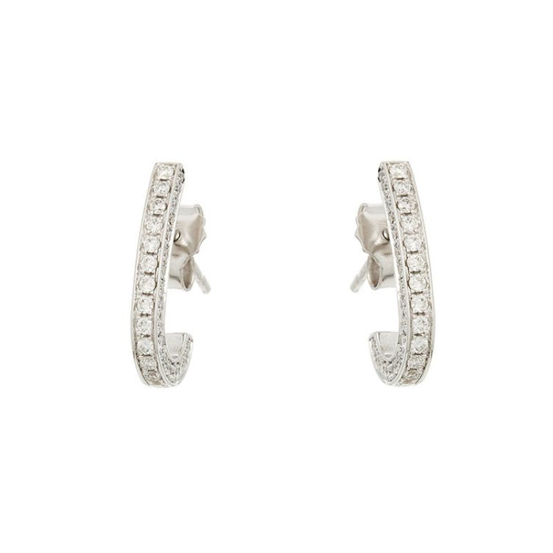 FLORA | Earrings | 0.71 ct.