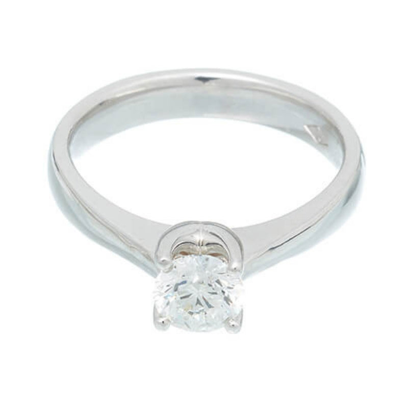 SATURN | Solitaire Ring | 0.70 ct.