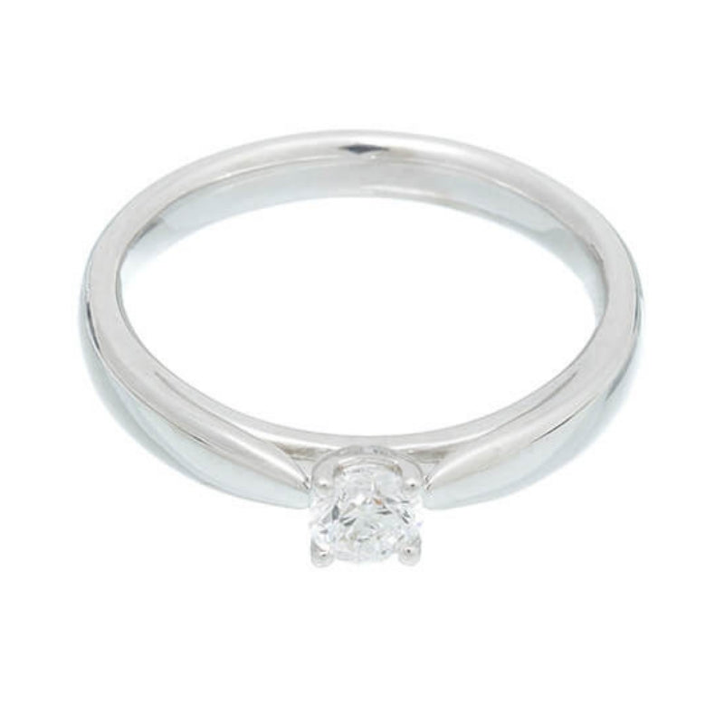 MARS | Solitaire Ring | 0.30 ct.